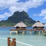 Trip To Bora Bora Island