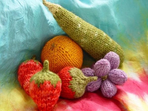 crochet food (13)