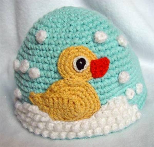 crochet food (14)
