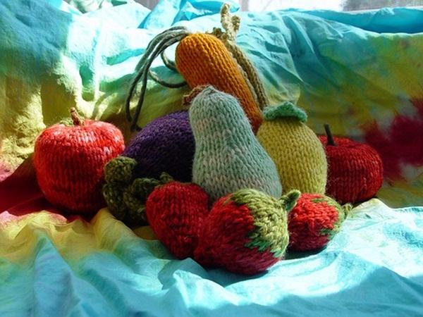 crochet food (18)