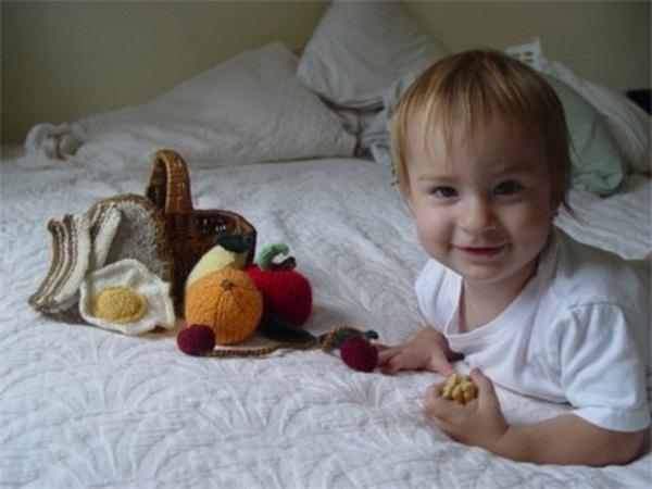 crochet food (20)