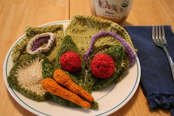 crochet food (22)