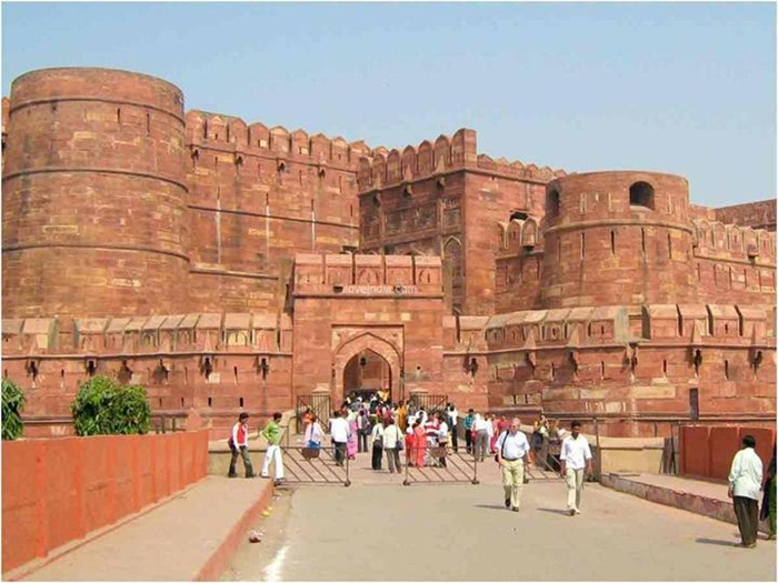 agra-fort- (2)
