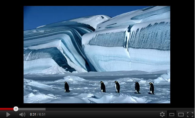 """antarctic video"""