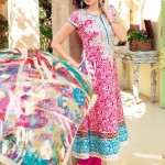 The Real Lawn Collection For Summer 2012 By Gul Ahmed