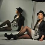 Kareena Kapoor's Autumn Winter shoot with Metro Shoes