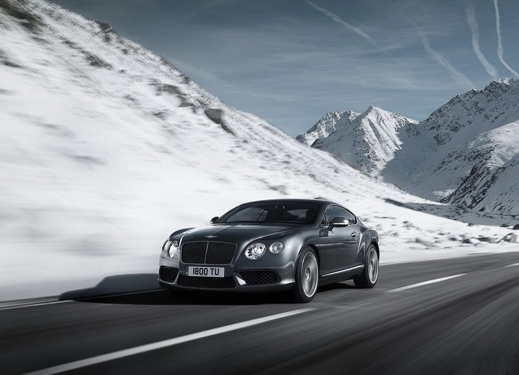 New Model Cars Images new model of bentley car