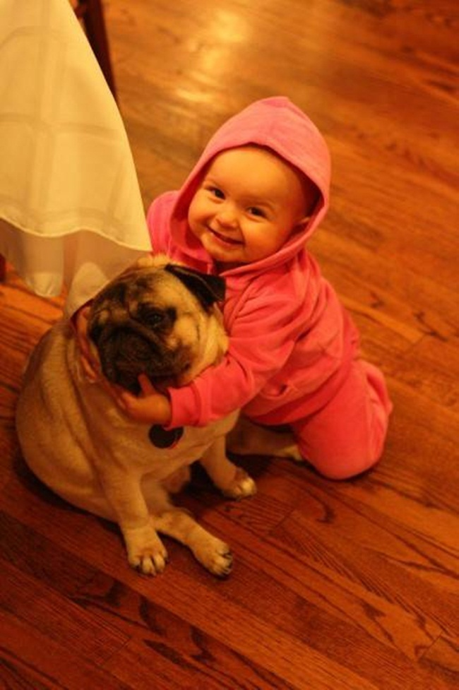 cute-babies-with-dogs- (22)