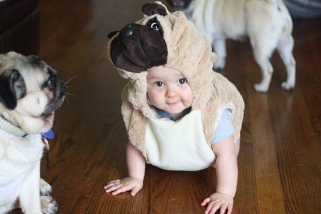 cute-babies-with-dogs- (23)