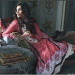 Embroidered Lawn Collection 2012 By Firdous
