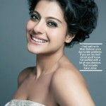 Kajol Photoshoot For Filmfare Magazine