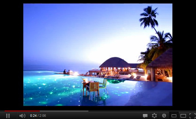"""romantic-place-maldives-video"""