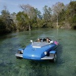 Rinspeed Splash Sports Car and Speed Boat