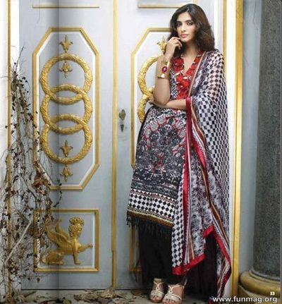 sonam-kapoor-firdous-lawn-collection-2012- (3)
