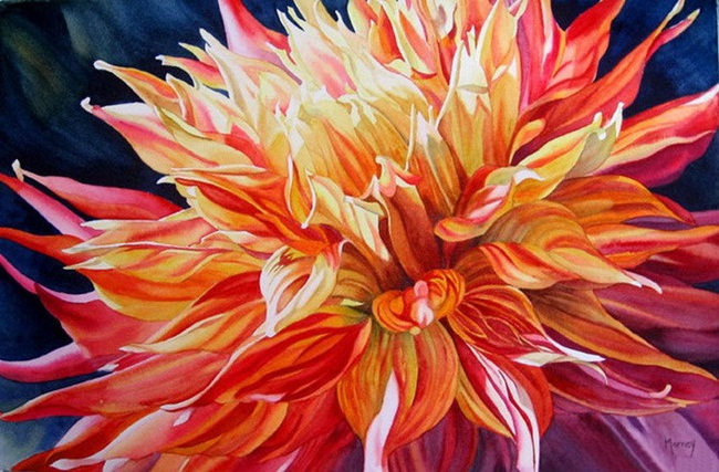 watercolor-flower-paintings-by-marney-ward- (12)