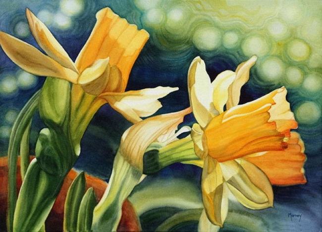 watercolor-flower-paintings-by-marney-ward- (20)