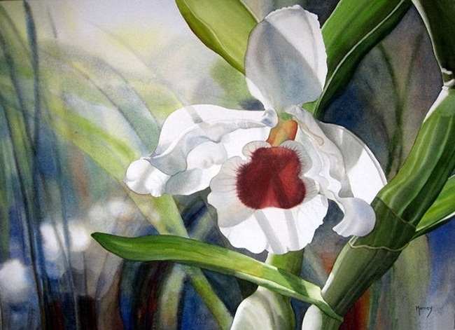 watercolor-flower-paintings-by-marney-ward- (21)