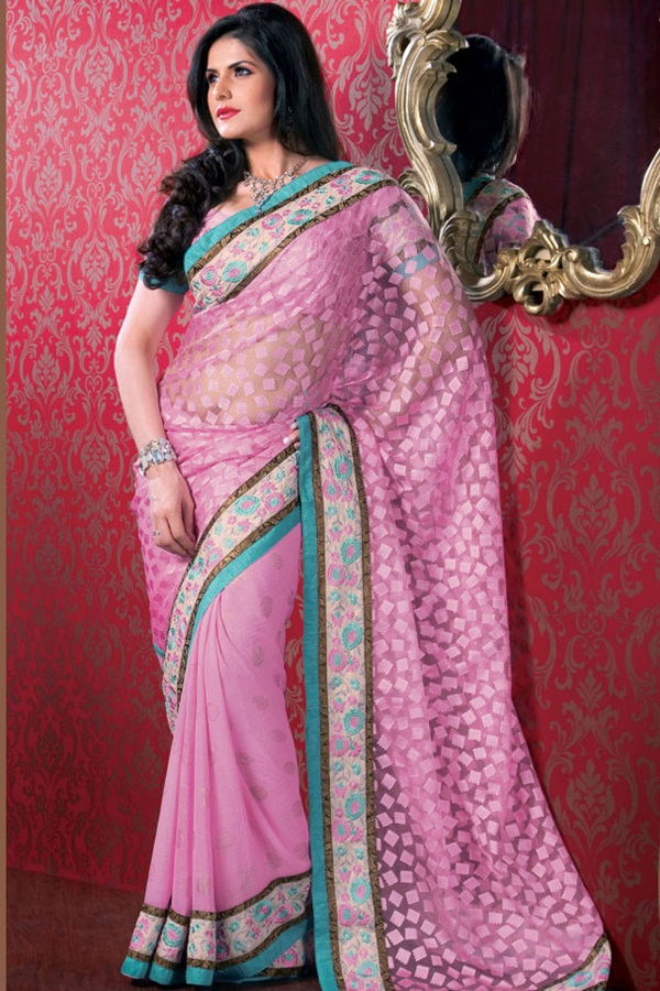 zarine-khan-saree-collection- (13)