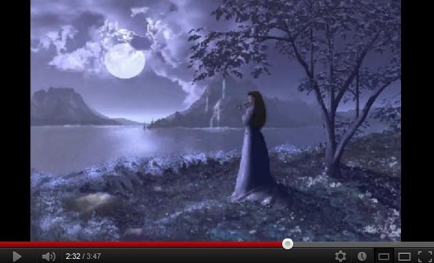"""beautiful-moon-video"""