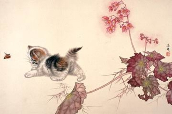 cute-kitten-paintings- (10)