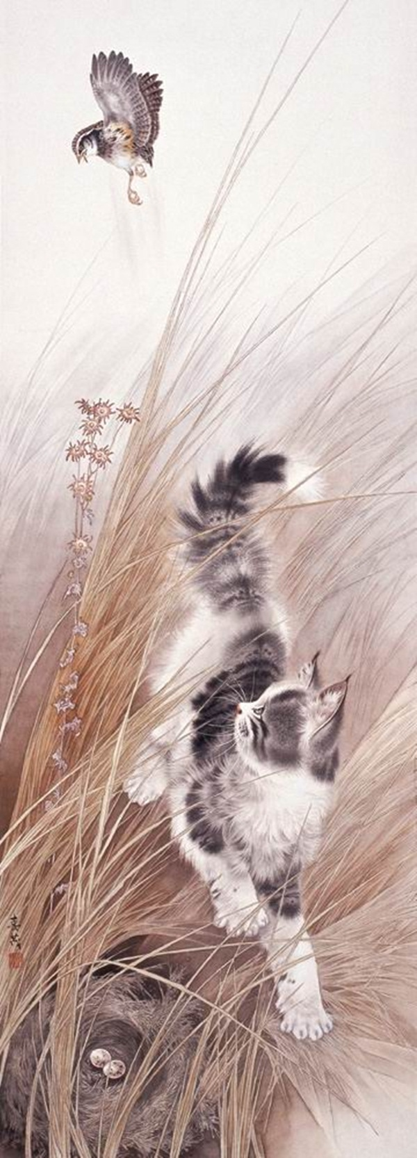 cute-kitten-paintings- (16)
