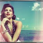 Jacqueline Fernandez Grazia Magazine Photoshoot 2012