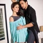 Kareena Kapoor and Imran Khan Photoshoot For Filmfare Magazine