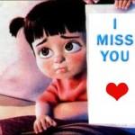 Miss U Cards (15 Cards)