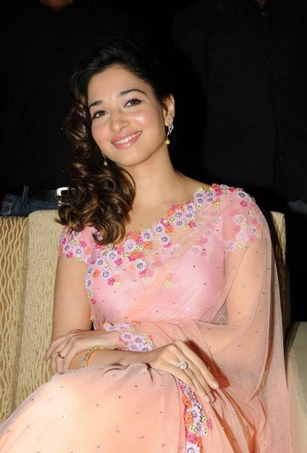 tamanna-in-pink-saree- (11)