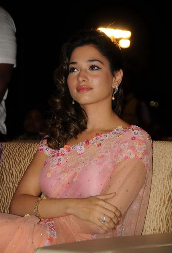 tamanna-in-pink-saree- (12)