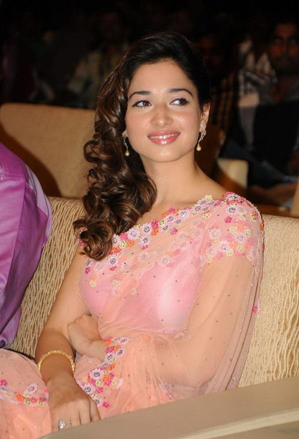 tamanna-in-pink-saree- (13)