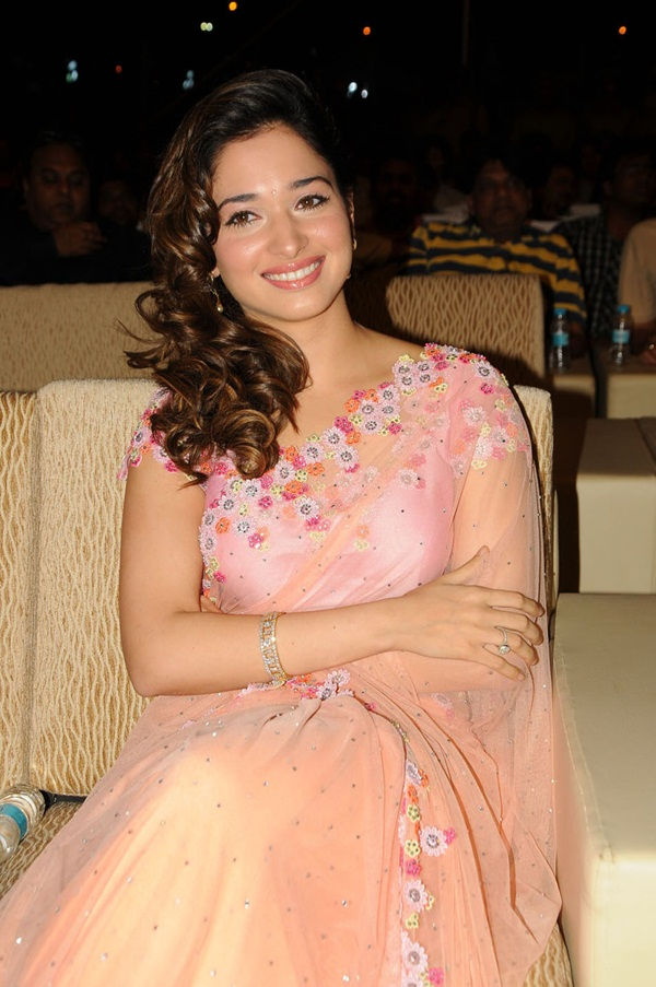 tamanna-in-pink-saree- (8)