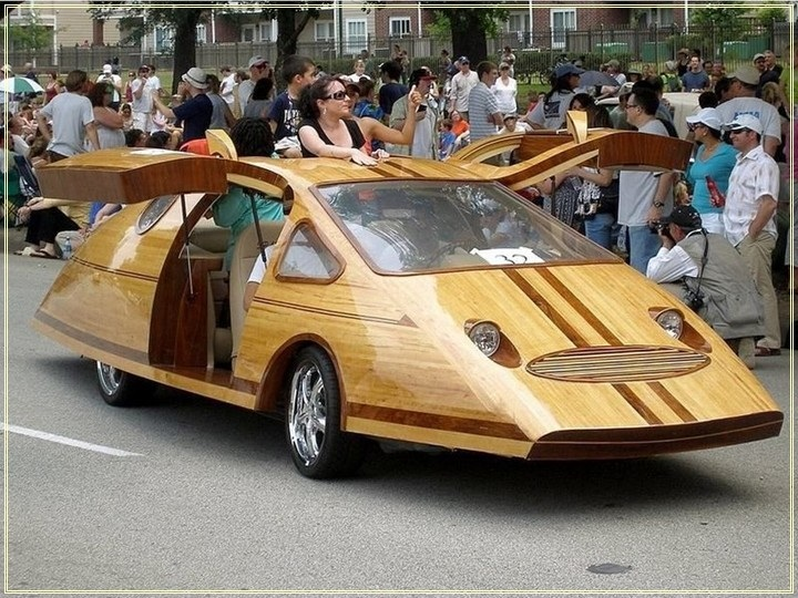 weird-car-parade-in-houston- (1)