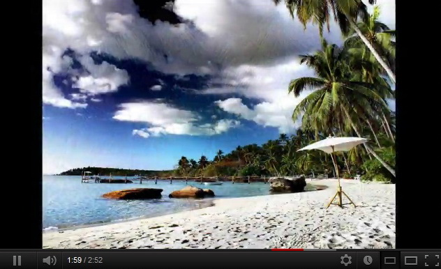 """white-sandy-beach-of-hawaii-video"""