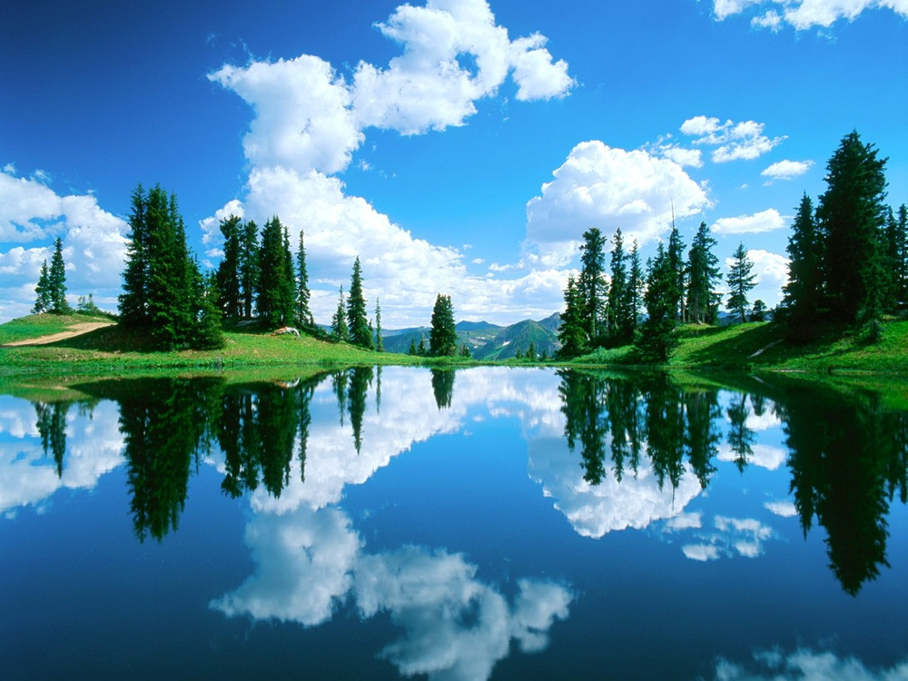 Natural Pictures beautiful natural lakes