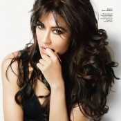 Chitrangada Singh Photoshoot For Vogue Magazine May 2012