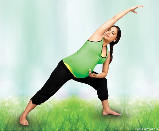 lara-dutta-photoshoot-for-prenatal-yoga-dvd- (6)