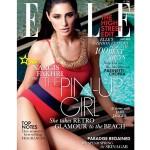 Nargis Fakhri Photoshoot For Elle Magazine May 2012