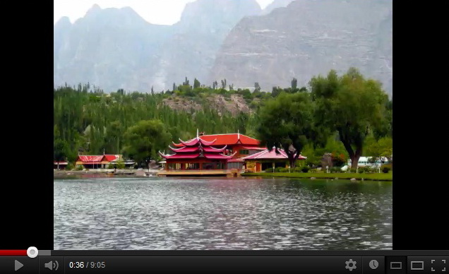 """northern-areas-of-pakistan-video"""