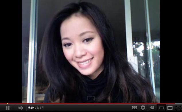 """""""simple-look-makeup-video"""""""