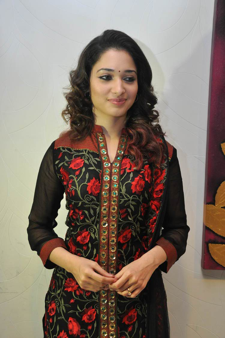 tamanna-in-black-embroidered-dress-20-photos- (3)