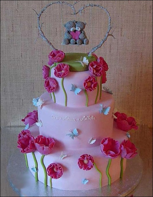 cakes-for-wedding-anniversary- (9)