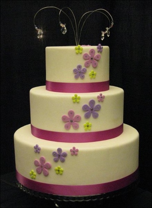 cakes-for-wedding-anniversary- (11)