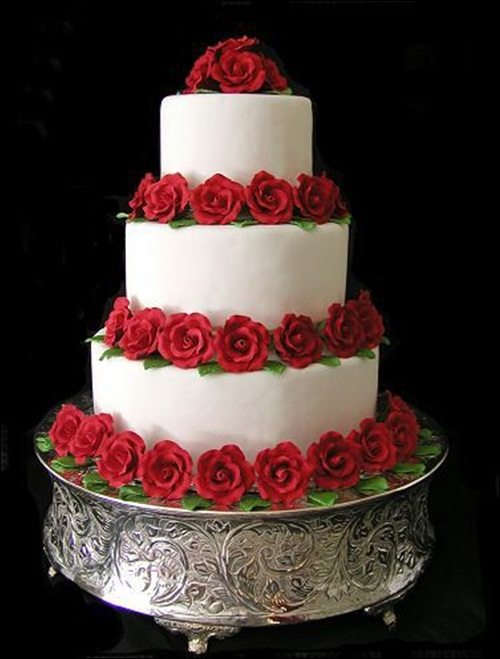 cakes-for-wedding-anniversary- (12)
