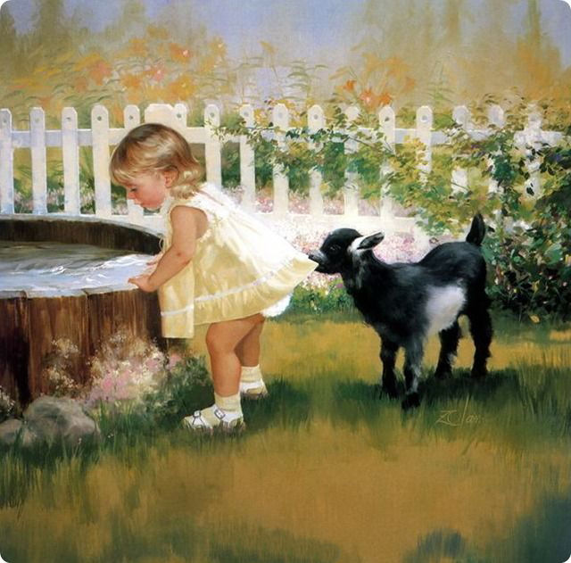 childhood-oil-paintings-by-donald-zolan- (11)