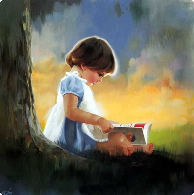 childhood-oil-paintings-by-donald-zolan- (13)