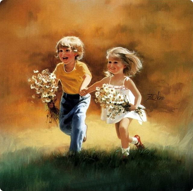 childhood-oil-paintings-by-donald-zolan- (16)