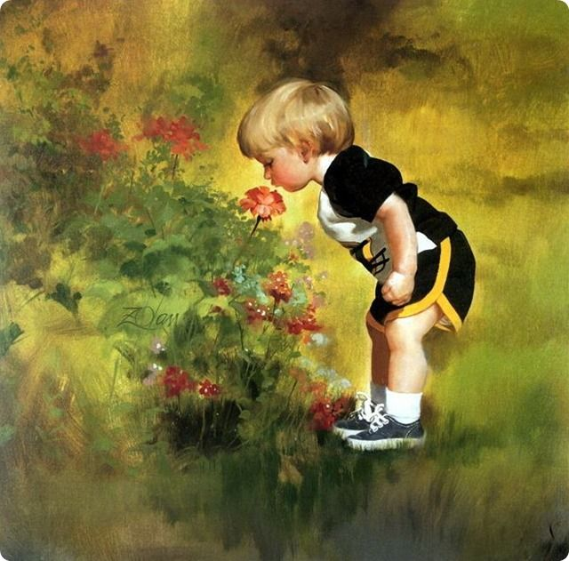 childhood-oil-paintings-by-donald-zolan- (22)