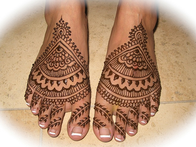 Mehndi design for feet 31 photos funmag org
