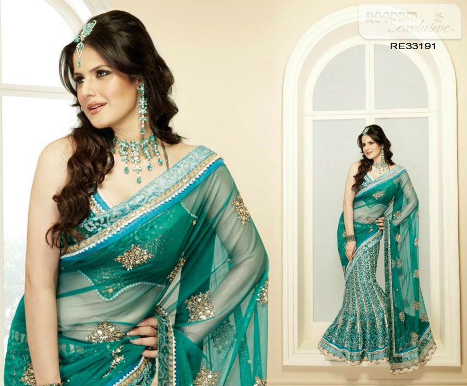 zarine-khan-exclusive-roopam-saree-collection- (12)